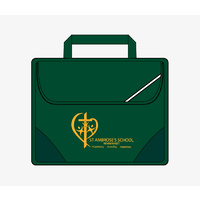 St Ambrose Library/Homework Bags