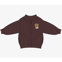 St Joseph's Fleecy Jacket